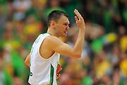 DESCRIZIONE : Vilnius Lithuania Lituania Eurobasket Men 2011 Second Round Lituania Francia Lithuania France<br /> GIOCATORE : Sarunas Jasikevicius<br /> CATEGORIA : ritratto delusione<br /> SQUADRA : Lituania Lithuania<br /> EVENTO : Eurobasket Men 2011<br /> GARA : Lituania Francia Lithuania France<br /> DATA : 09/09/2011<br /> SPORT : Pallacanestro <br /> AUTORE : Agenzia Ciamillo-Castoria/T.Wiendesohler<br /> Galleria : Eurobasket Men 2011<br /> Fotonotizia : Vilnius Lithuania Lituania Eurobasket Men 2011 Second Round Lituania Francia Lithuania France<br /> Predefinita :