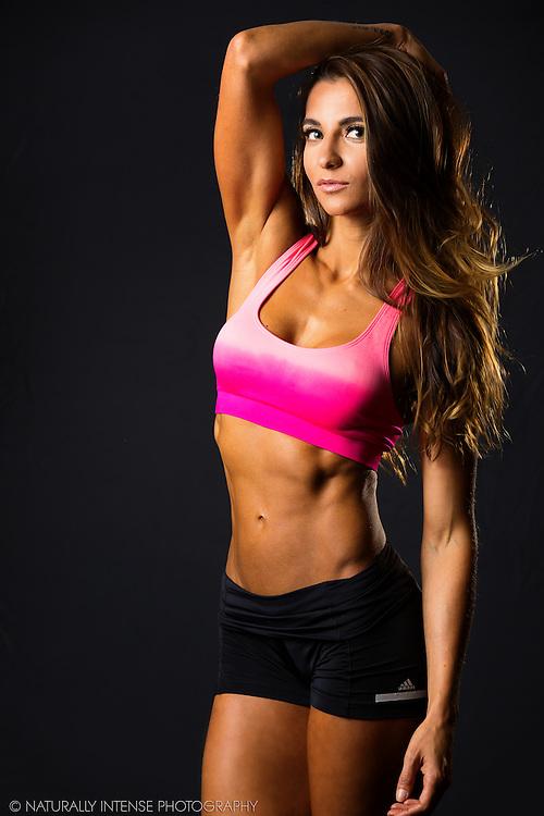 Thalita Pascual Bikini Competitor fitness photography