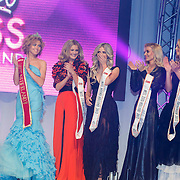 NLD/Bunnik/20121210 - Finale Miss Nederland 2012, Miss Noord Holland Stephanie Tency is gaat naar Miss Universe
