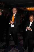 Max Sali. The Tatler Restaurant Awards in association with  Louis Roederer champagne.  The Four Seasons Hotel, Hamilton Place, London. 10 January 2004. ONE TIME USE ONLY - DO NOT ARCHIVE  © Copyright Photograph by Dafydd Jones 66 Stockwell Park Rd. London SW9 0DA Tel 020 7733 0108 www.dafjones.com
