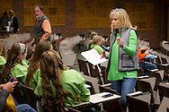 4-H Horse Communication Contest. Youth speech contest with a equine theme. Individuals and teams compete in several areas. Designed to develop self confidence and public speaking abilities.