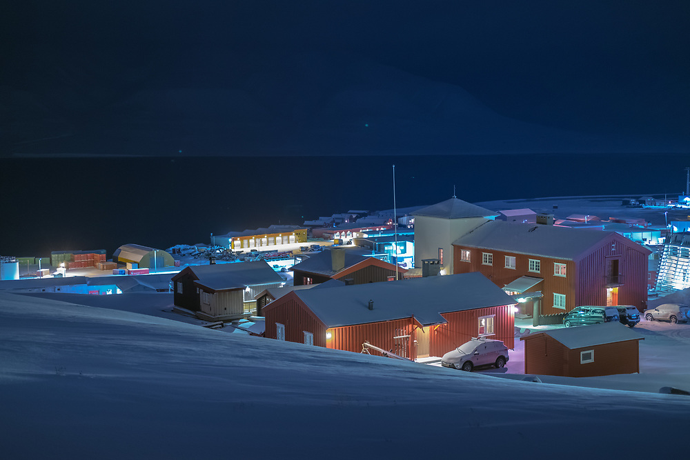 Most houses and apartments in Svalbard Archipelago are owned by companies and institutions that provide them to their employees as part of the work agreement. It is very difficult to find housing if you do not have a job. Almost all land in Svalbard is owned by the Norwegian state, and you normally can't buy land to build a private house. There are a few apartments and houses on the private market, but the prices are very high. In general, housing and living expenses in Norway and Svalbard are among the highest in the world