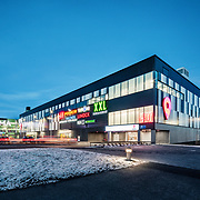 Kauppakeskus Seppä