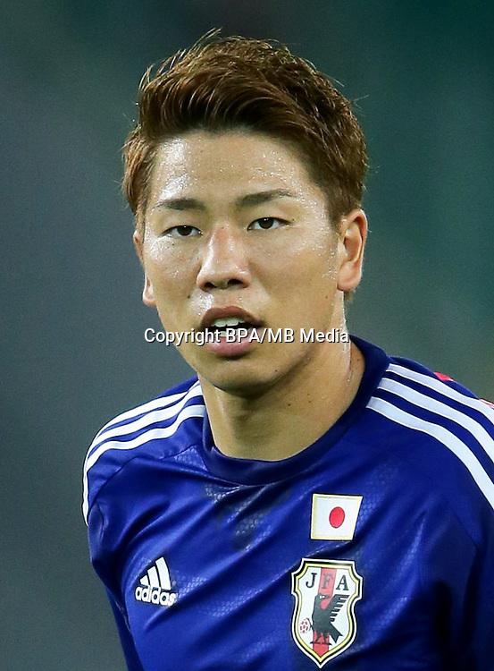 Fifa Men&acute;s Tournament - Olympic Games Rio 2016 - <br /> Japan National Team - <br /> Takuma Asano