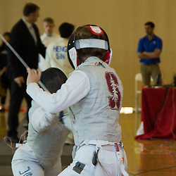 NCAA Western Regional Fencing Championships 2017