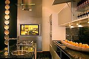 Belo Horizonte_MG, Brasil...Imagem de uma cozinha de luxo...The image of a luxury kitchen...Foto: BRUNO MAGALHAES / NITRO