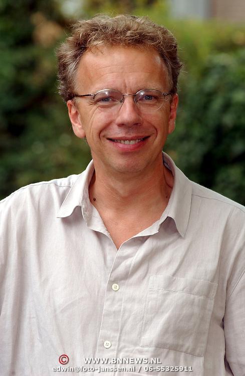 Presentatie musical Hamelen, Jan Elbertse
