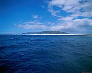 Niihau Island, Hawaii<br />