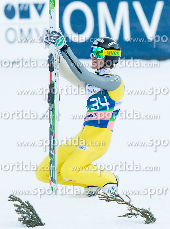 PREVC Peter of Slovenia during the Flying Hill Individual Competition at 2nd day of FIS Ski Jumping World Cup Finals Planica 2013, on March 22, 2012, in Planica, Slovenia. (Photo by Vid Ponikvar / Sportida.com)