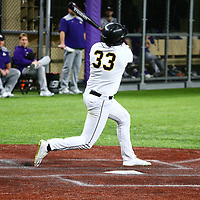 Baseball: St. Olaf College Oles vs. University of Northwestern-St. Paul Eagles