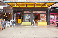 Commercial Space at 208 Seventh Avenue