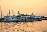 Yacht, Sag Harbor, Long Island, New York