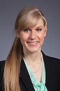 Laura Schaus  Photo by Ohio University / Jonathan Adams