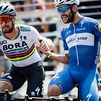 Tour de France 2018 Stage1