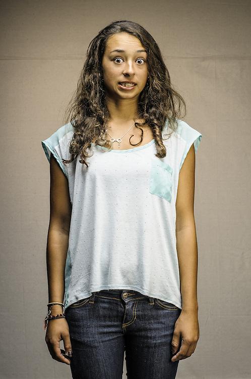 Lizzie Armanto