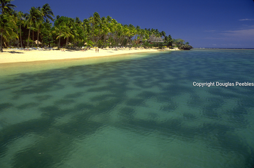 Gold Coast, Fiji<br />