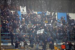 """Foto Filippo Rubin<br /> 10/12/2016 Ferrara (Italia)<br /> Sport Calcio<br /> Spal vs Spezia - Campionato di calcio Serie B ConTe.it 2016/2017 - Stadio """"Paolo Mazza""""<br /> Nella foto: GOAL PICCOLO<br /> <br /> Photo Filippo Rubin<br /> December 10, 2016 Ferrara (Italy)<br /> Sport Soccer<br /> Spal vs Spezia - Italian Football Championship League B ConTe.it 2016/2017 - """"Paolo Mazza"""" Stadium <br /> In the pic: GOAL PICCOLO"""