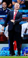 Photo: Alan Crowhurst.<br />Crystal Palace v Charlton Athletic. Coca Cola Championship. 01/09/2007. Charlton manager Alan Pardew.