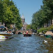 NLD/Amsterdam/20180628 - Rondvaart Amsterdam,