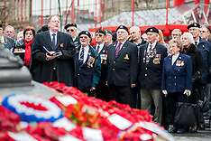 2014-11-11_Sheffield Armistice Day Centenary