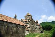 Haghpat Monastery, UNESCO World Cultural Heritage Site,  Lori Province, Armenia