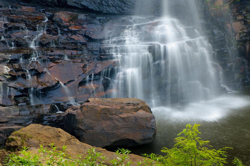 Blackwater Falls State Park, Davis West Virginia