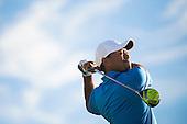 Tiger Woods at El Cardonal