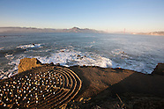 San Francisco Labyrinths