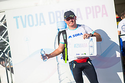 Volkswagen 24th Ljubljana Marathon 2019, on October 27, 2019, in Ljubljana, Slovenia. Photo by Sinisa Kanizaj / Sportida