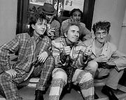Public Image Limited - John Lydon - 1987