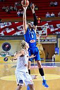 DESCRIZIONE : Tbilisi Nazionale Italia Uomini Tbilisi City Hall Cup Italia Italy Lettonia Latvia<br /> GIOCATORE : Andrea Bargnani<br /> CATEGORIA : tiro sequenza<br /> SQUADRA : Italia Italy<br /> EVENTO : Tbilisi City Hall Cup<br /> GARA : Italia Lettonia Italy Latvia<br /> DATA : 14/08/2015<br /> SPORT : Pallacanestro<br /> AUTORE : Agenzia Ciamillo-Castoria/GiulioCiamillo<br /> Galleria : FIP Nazionali 2015<br /> Fotonotizia : Tbilisi Nazionale Italia Uomini Tbilisi City Hall Cup Italia Italy Lettonia Latvia