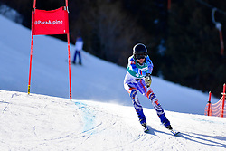 FRANCE Martin, LW9-1, SVK at the World ParaAlpine World Cup Veysonnaz, Switzerland