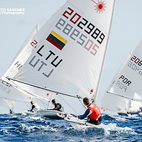 2014 Canarian Olimpic Week Training Camp
