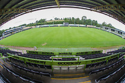 The New Lawn, home of Forest Green Rovers at the New Lawn, Forest Green, United Kingdom on 13 July 2017. Photo by Shane Healey.