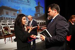 FRANCESCA MANNOCCHI E LUCA TRAINI<br /> PREMIO ESTENSE 2019