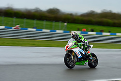 #91 Leon Haslam JG Speedfit Kawasaki MCE Insurance British Superbike Championship in association with Pirelli