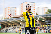 BK Häcken v Kalmar FF 15 maj Allsvenskan