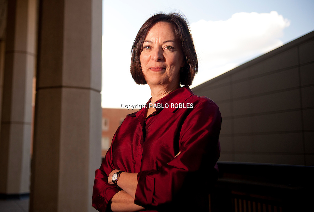 Sally Powers, Associate Dean, College of Natural Sciences (Faculty Development)<br />