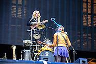Katzenjammer - Hurricane Festival