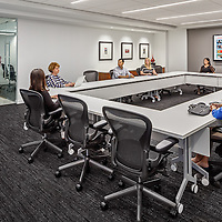 Hendrick Conference Room - Atlanta, GA