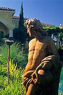 Villa Toscana Winery, near Plymouth, Shenandoah Valley, Amador County, California