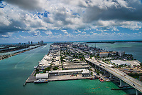 Port of Miami (Dodge Island)