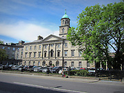 Rotunda Hospital, Parnell Street, Dublin, 1757, National Maternity Hospital