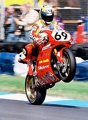 British World and Superbikes Etc 1995