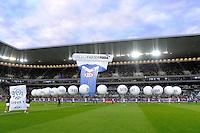 Nouveau Stade Bordeaux   - 23.05.2015 - Bordeaux / Montpellier - 38eme journee Ligue 1<br /> Photo : Nolwenn Le Gouic / Icon Sport
