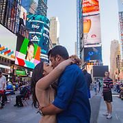 Sheba and Vishak - New York, NY