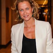 NLD/Amsterdam/20120908 - Modeshow wintercollectie Mart Visser 2012 / 2013, Paulien Huizinga