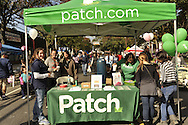 21st Annual Merrick Street Fair in Merrick, New York, USA, on October 22, 2011. photo © 2011 Ann Parry, Ann-Parry.com