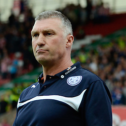 Nigel Pearson sacked | Leicester | 230 June 2015