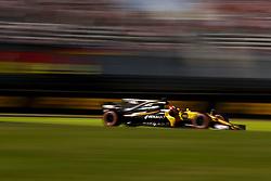 October 8, 2017 - Suzuka, Japan - Motorsports: FIA Formula One World Championship 2017, Grand Prix of Japan, .#27 Nico Hulkenberg (GER, Renault Sport F1 Team) (Credit Image: © Hoch Zwei via ZUMA Wire)
